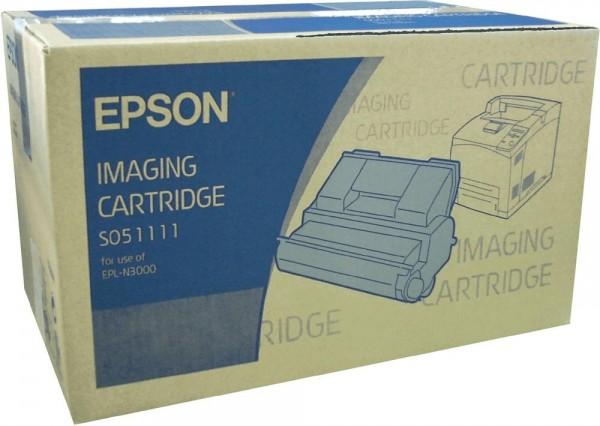 35215_Original_Epson_Toner_C13S051111_schwarz_für_EPL_N_3000_B-Ware