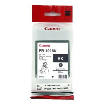 42340_Original_Canon_Tinte_Patrone_PFI-101BK_für_imagePROGRAF_IPF_5000_6000_AG