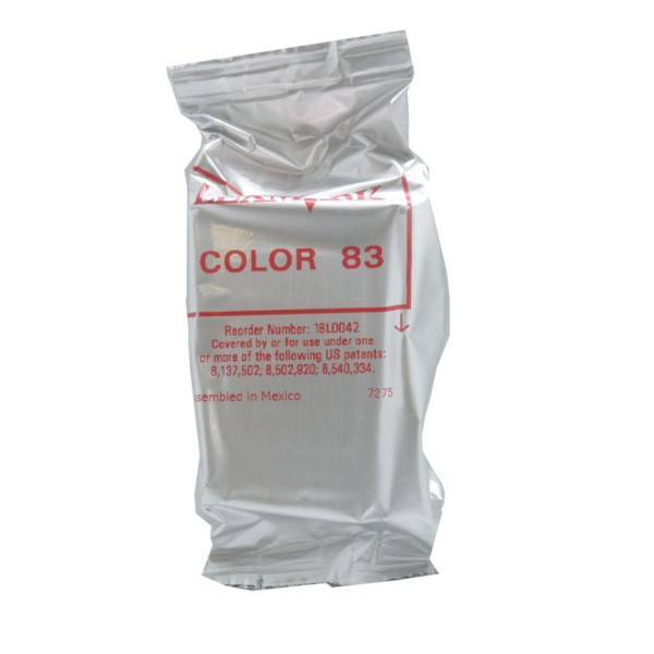 Lexmark 83 COL (18L0042/18LX042E) OEM Blister