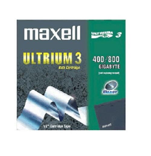 Maxell LTO Ultrium 3