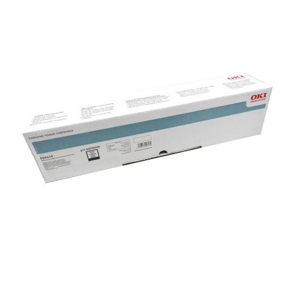 Original OKI Toner 44036028 schwarz für ES 9410