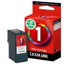 Lexmark 1 COL (18C0781/18CX781E) OEM