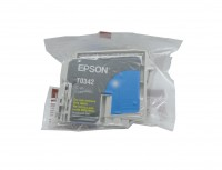 Epson CY T0342 (C13T03424010) OEM Blister
