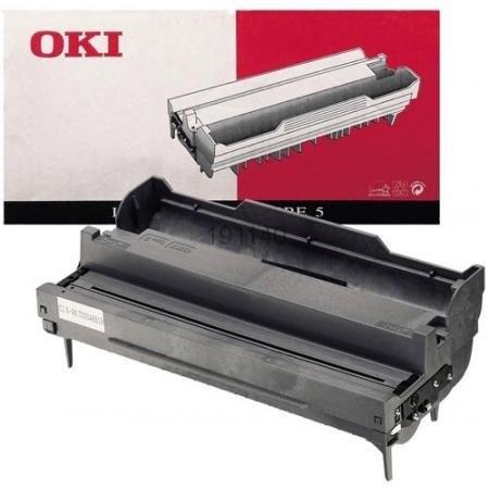 Original OKI Trommel 40433303 schwarz für Okipage 10 12 Series B-Ware