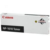 Original Canon Toner 1369A002 NP 1010 für NP 1020 6010