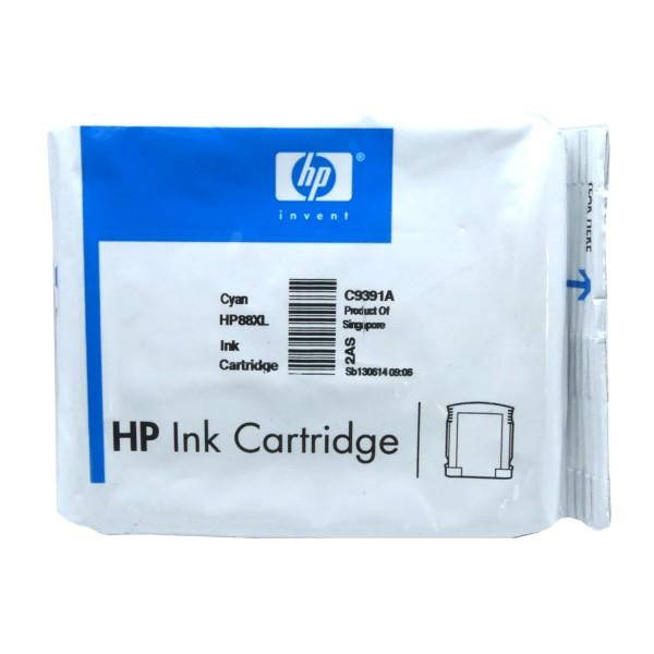 HP 88 XL CY (C9391AE) OEM Blister