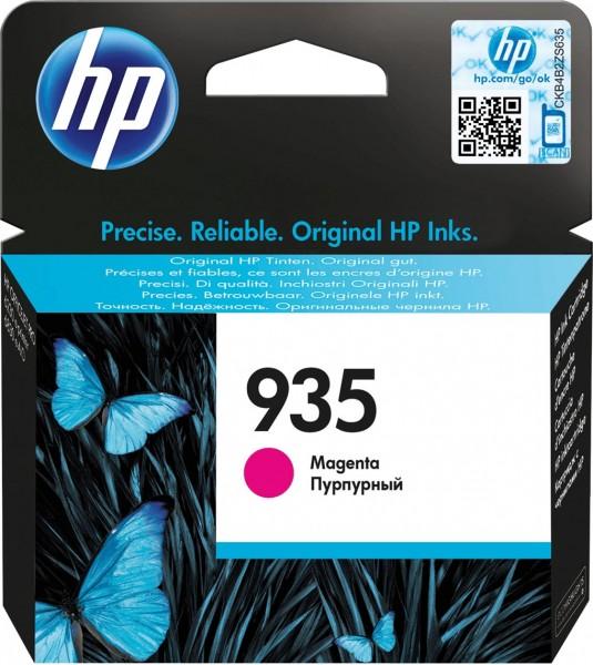 Original HP 935 Tinte Patrone magenta OfficeJet 6820 Pro 6230 6830 6835 MHD
