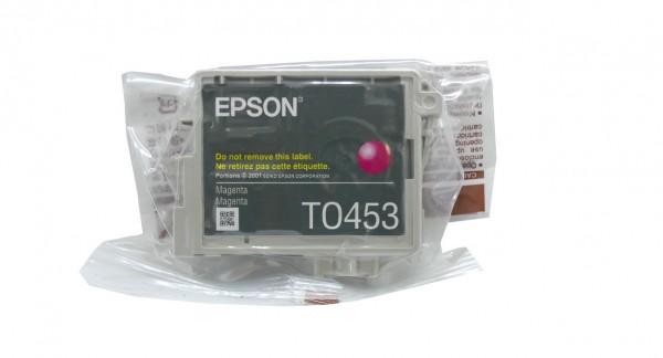 Epson T0453 MG (C13T04534010) OEM Blister