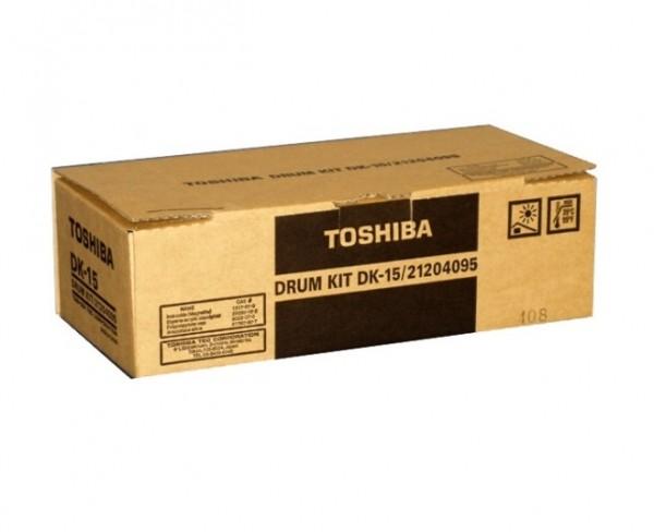 Original Toshiba Trommel DK-15 für DP 120 125