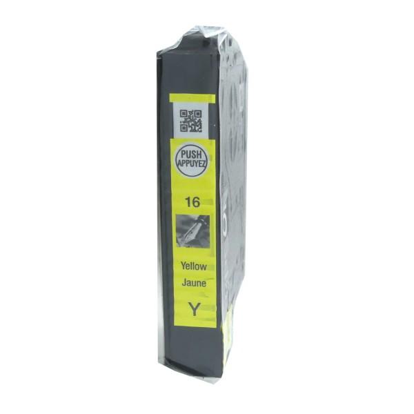 Epson 16 YE (C13T16244010) OEM Blister