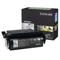 Original Lexmark Toner 12A5840 Optra T610 T612 T614 T616 T710 Neutrale Schachtel