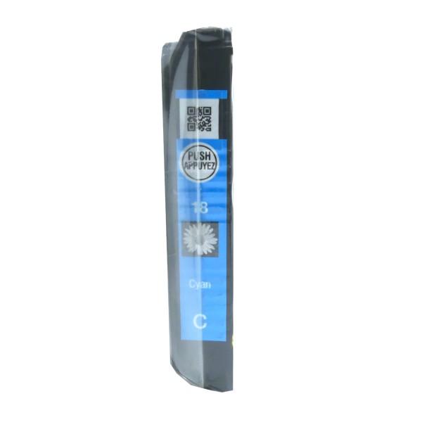 Epson 18 CY (C13T18024010) OEM Blister