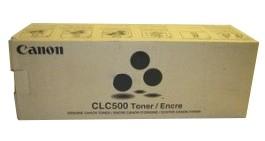Original Canon Toner 1420A002 CLC 500 schwarz für CLC 500 550 Kodak 1550 1575