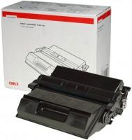 Original OKI Toner 09004058 schwarz für B 6100