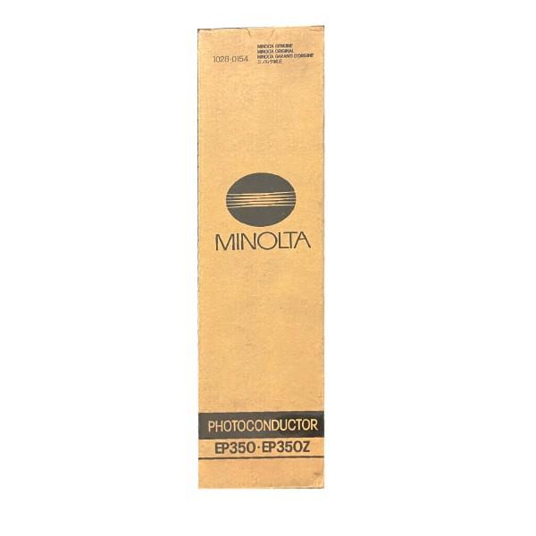 Original Konica Minolta Trommel 1028-0154 für EP 350 350Z Neutrale Schachtel