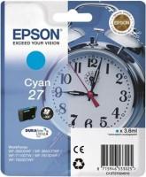 Epson 27 CY (C13T27024020) OEM