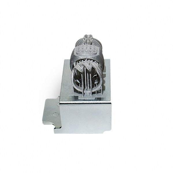 3D Sytems VisiJet FTX Wachs (silver) 10er Pack für ProJet 1200