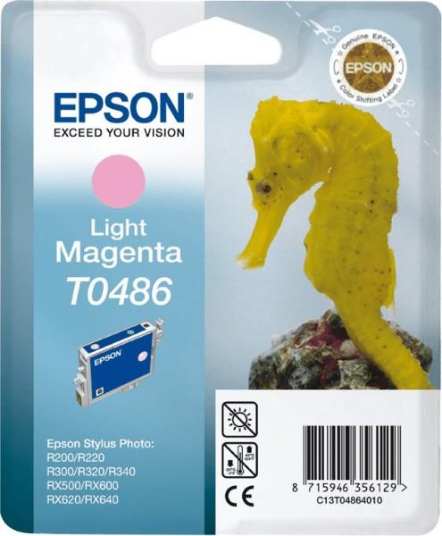 Epson T0486 MG hell (C13T04864010) OEM