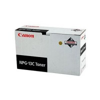Original Canon Toner 1384A002 NPG-13C für NP 6028 6035 6230 Neutrale Schachtel