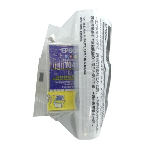Epson T041 COL (C13T04104010) OEM Blister