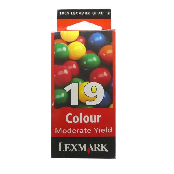 Lexmark 19 COL (15M2619) OEM