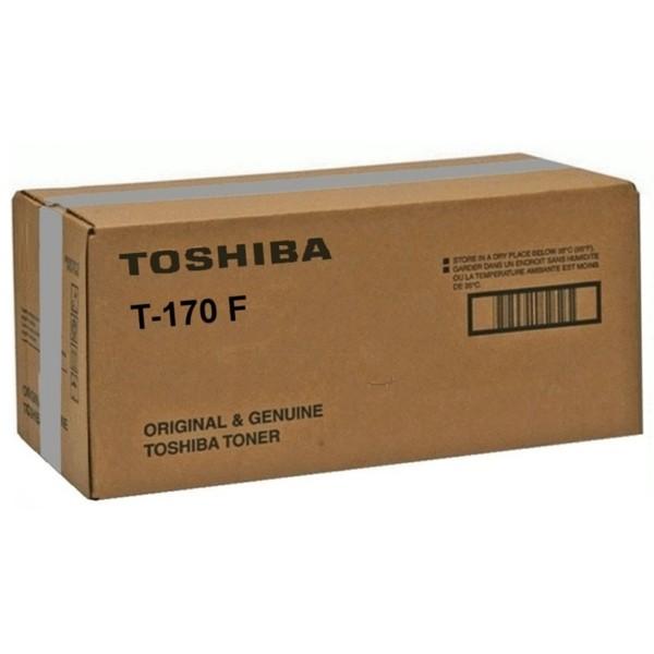 Original Toshiba Toner T-170F schwarz für E-Studio 170 F B-Ware