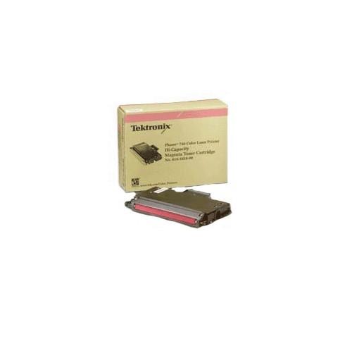 Original Tektronix Toner 16165800 magenta für Phaser 740