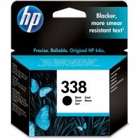 Original HP Tinte Patrone 338 OfficeJet 6205 6210 7210 7310 7410 H470 MHD