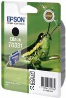 Epson T0331 BK (C13T03314010) OEM