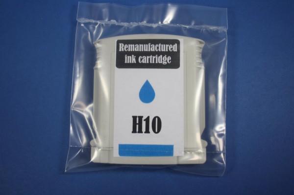 HP 10 CY Reman