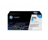 Original HP Toner 309A Q2671A cyan für LaserJet 3500 3550