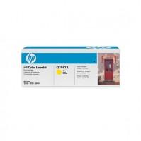 Original HP Toner 122A Q3962A gelb für Color Laserjet 2840 2550 2820 B-Ware
