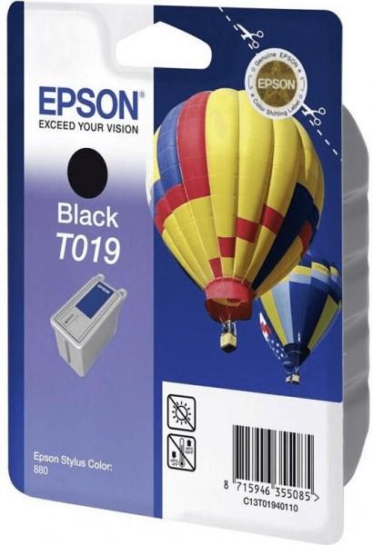 Epson T019 BK (C13T01940110) OEM