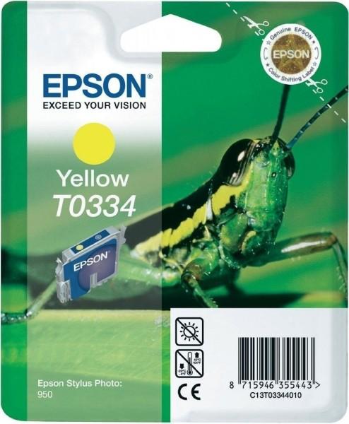 37315_Epson_T0334_(C13T03344010)_Tintenpatrone_gelb