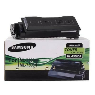Original Samsung Toner ML-7300DA schwarz für ML-7300 7300N Neutrale Schachtel