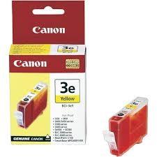 Canon BCI-3e YE (4482A002/4482A241) OEM
