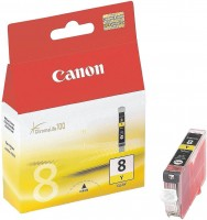 Canon CLI-8 YE (0623B001) OEM