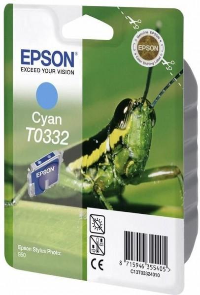 Epson T0332 CY (C13T03324010) OEM