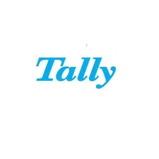 Original Tally Fixieröl 044958 für Kit T8004 T8104 Plus