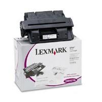 Original Lexmark Toner 140127X schwarz für HP Laserjet 4000 4050 B-Ware