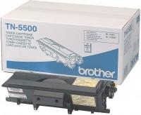 Original Brother TN-5500 Toner schwarz für HL 7050 7050N Neutrale Schachtel