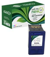 HP Tinte 22XL Farbig/Color Reman