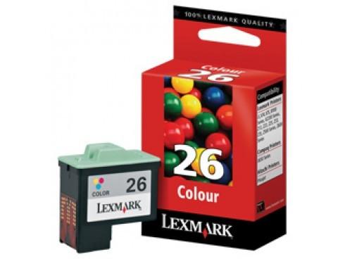 Lexmark 26 COL (10N0026E) OEM