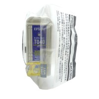 Epson T040 BK (C13T04014010) OEM Blister