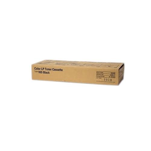 Original Ricoh Toner 402444 schwarz für Aficio CL 3500