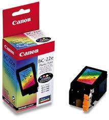 Canon BC-22e (0902A002) OEM