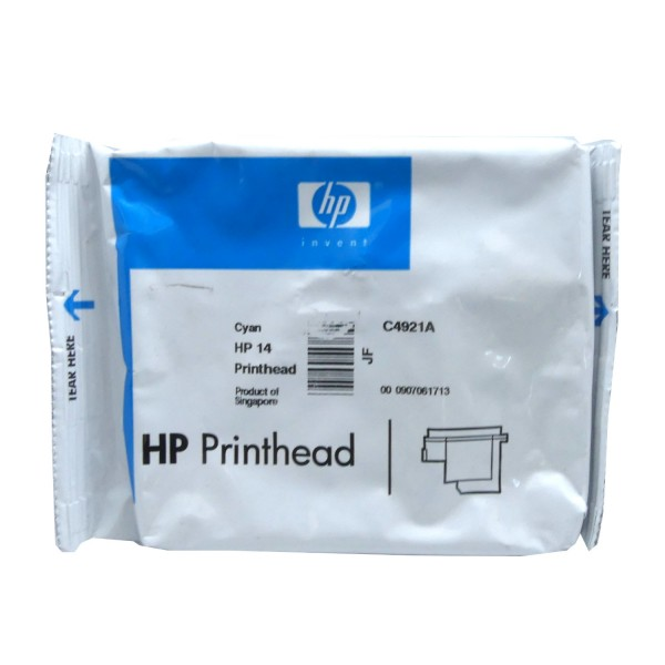 HP 14 CY (C4921A) OEM Blister