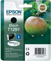Epson T1291 BK (C13T12914010) OEM