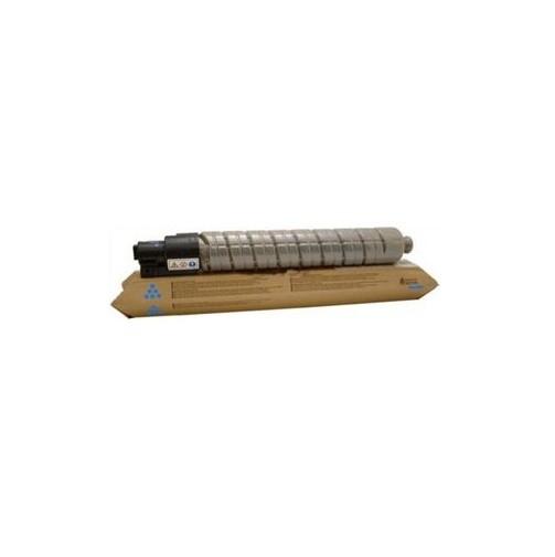 Original Ricoh Toner 842051 cyan für Aficio MP C 400 4000 5000 B-Ware