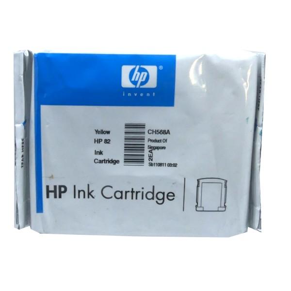 HP 82 YE (C4913A) OEM Blister
